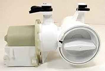 Edgewater Parts W10130913 (8540028) Bomba de agua resistente para ...