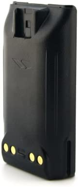 Vertex FNB-V113Li 7.4 Volt, 2300 mAh Lithium Ion Battery Black