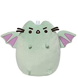 Pusheen Dragon Plush | 9 Inch | Pusheen Plushies 6