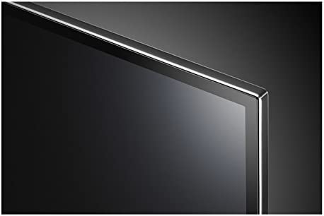 LG 42LA641 V 107 cm (42 Pulgadas) Cinema 3D led Smart TV Televisor Full HD W de LAN: Amazon.es: Electrónica