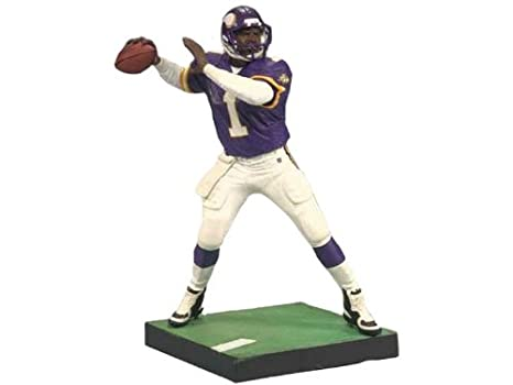 778822ba9f2 Amazon.com: McFarlane Toys NFL Sports Picks Legends Series 6 Action ...