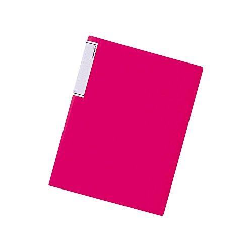 [해외]リヒトラブ 루 플렉스 쥐 파일 A4S 빨강 F-7410-3 【 정리 구매 5 권 세트 】 / Richtrab Rupurov rat file A4S red F-7410-3 [five books to buy collectively set]