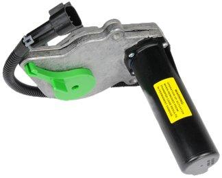 ACDelco 12474401 GM Original Equipment Transfer Case Four Wheel Drive Actuator with Encoder Motor - Four Wheel Drive Transfer Case