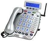 Sonic Bomb Emergency Response Telephone 40db