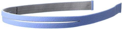 (Airfit P10 Nasal Pillow System replacment headgear blue//gray)