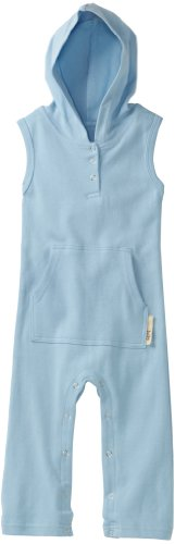 L'ovedbaby Unisex-Baby Infant Sleeveless Overall