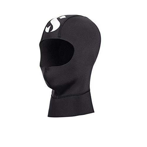 ScubaPro 3mm Everflex Hood (Large) ()