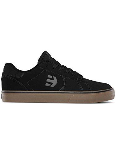 EtniesFader Ls Vulc - Zapatillas de Skateboard hombre Negro - Black (Black/Gum964)