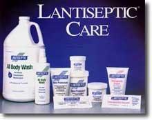 Lantiseptic Ointment 14oz Jar Qty 12 by Lantaseptic