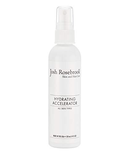 Josh Rosebrook Hydrating Accelerator Moisturizing Toner | 4 Fl oz