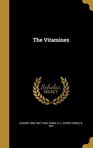 The Vitamines