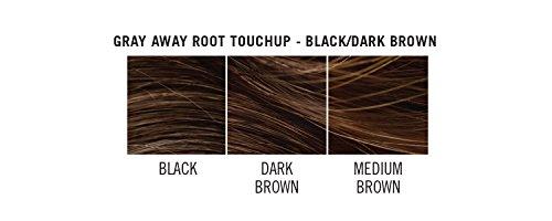 Gray Away Women's Everpro Quick Stick, Black/Dark Brown, 0.1 Ounce by Gray Away Womens (Image #1)
