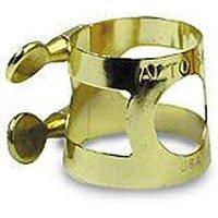 American Plating 334G-12 Alto Saxophone Ligature
