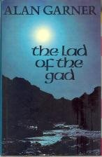 book cover of Lad of the Gad