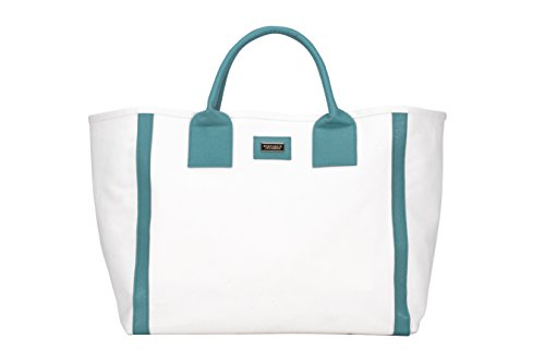 Price comparison product image Stephanie Johnson Women's Key West Amy Open Tote, Blue