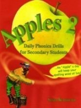 Apple Schoolhouse - Apples 2: Daily Phonics Drills, For Secondary Students