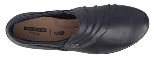 Loafer Hope CLARKS Roxanne Navy Women's XgzzwxRq8