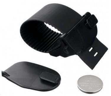 Soporte volante mando PARROT de la serie MKi, base adhesiva del mando y pila. Nuevo, repuesto original PARROT: Amazon.es: Electrónica