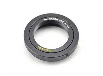 Visionking kamera adapter ring für spektiv teleskop connect canon