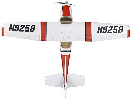 N9258 Cessna 182 800mm RC airplane Remote control air plane