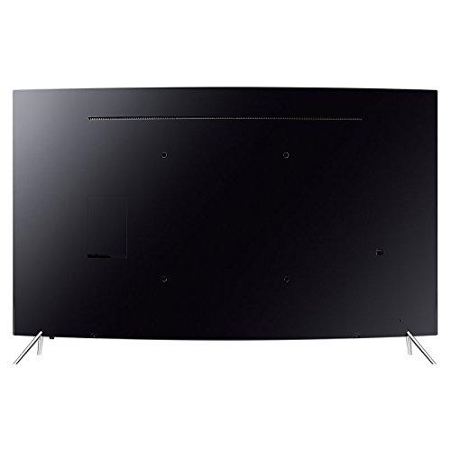 Samsung LED Tv (124cm, 49inch, 49KS7500, Black)