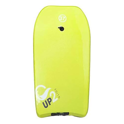 UP2GLIDE Bodyboard 37 - Vert anis 3598201907305
