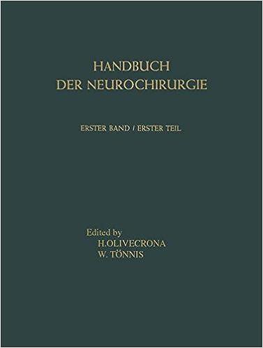 Grundlagen I: Erster Teil. Angewandte Anatomie · Physiologie ...