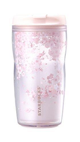 해외 한정 스타벅스 사쿠라 핑크 텀블러 스타벅스 Starbucks Cherry Blossom SLL Pink Tumbler 237ml
