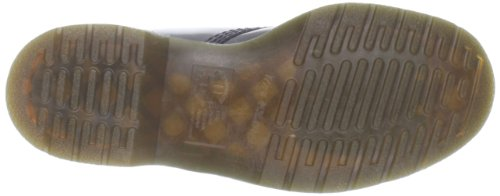 Dr. Martens Unisex 1460 8-tie Blonder-up Boot Sort Patent