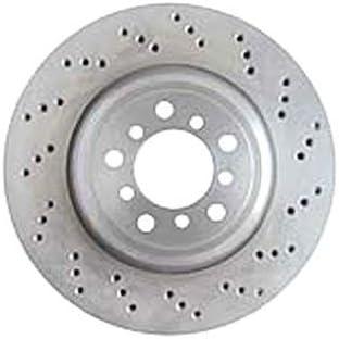 Bendix PRT6357 Metallic Brake Rotor