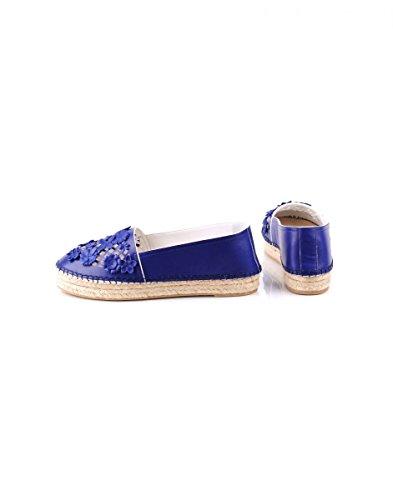 Dior , Damen Espadrilles Blau No No
