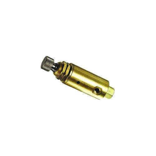 Knurled Knob 5 scfm @ 100 psig Non-Relieving 10-32 Ports Clippard MAR-1NR Pressure Regulator 3 scfm @ 50 psig 10-100 psig