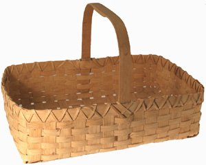 Plantation Herb Basket Weaving Kit