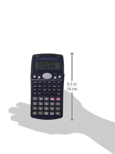 Plus Office FX-283 Calculadora cient/ífica