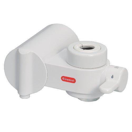 三菱ケミカル・クリンスイ クリンスイ蛇口直結型浄水器CB013+カートリッジお買い得パック CB013W-WT