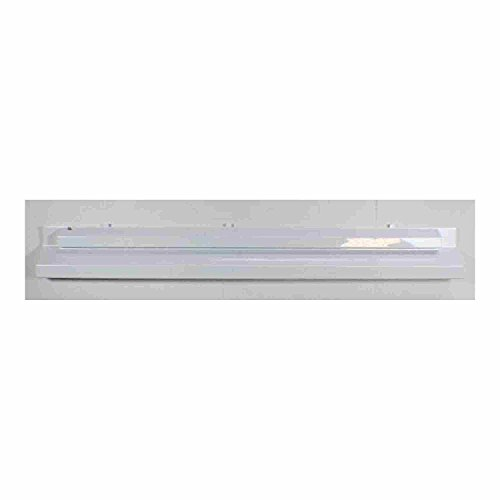 Whirlpool W10269471 Grille, Vent (White) (Vent Whirlpool Grill)
