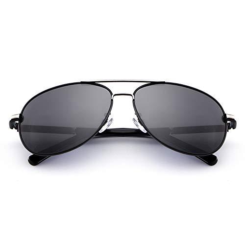 para Conducir para Gafas Polarizadas De para para Gafas Gafas Conducir Sol Hombre para Sol FKSW Conducir Espejo Hombre Espejo Gafas De Black De Amarillo Sol Gafas FgAtxqPH8w