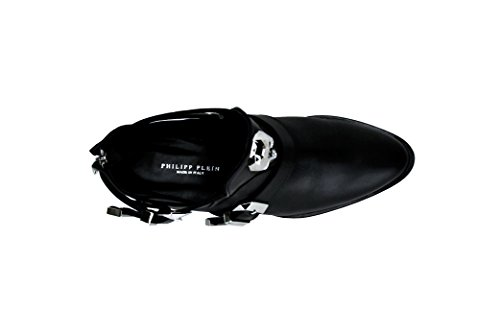 Philipp Plein F17swse0027, Dames Lace Up Brogues