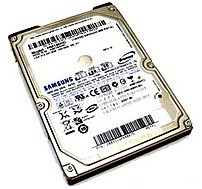 (-Toshiba MK5065GSXF 500 GB SATA 2.5-inch Internal Hard Drive - 5400 RPM. Drive Only.)