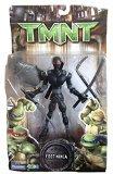 (Teenage Mutant Ninja Turtles Movie Figure: Foot Ninja)