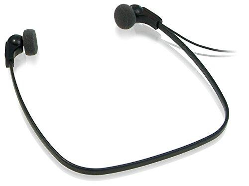 Philips LFH0334 Transcription Headphones for all Philips desktop dictation...