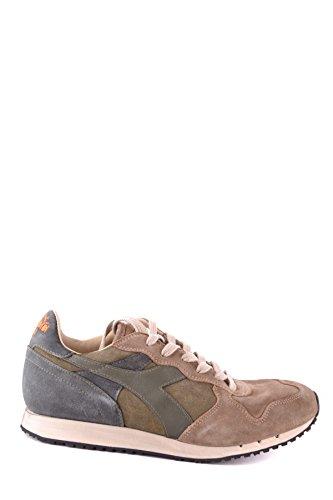 Diadora Heritage Sneakers Uomo MCBI094036O Camoscio Beige