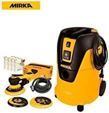 Lijadora Eléctrica DEROS Pack Premium: Amazon.es: Bricolaje y herramientas