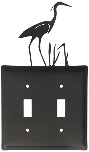 8 Inch Heron Double Switch - Outlet Lakes Great Stores