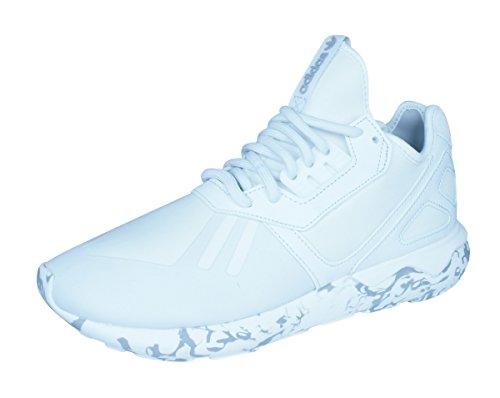 Originaux Adidas Coureur Tubulaire Lo Haut Blanc
