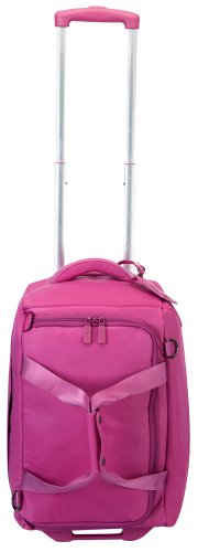 lipault-paris-foldable-duffle-fuchsia-one-size