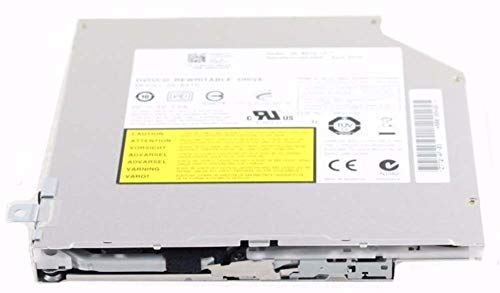 Dell DVD-RW Drive Slot Load DL-8ATS K636K Studio 1555 1558