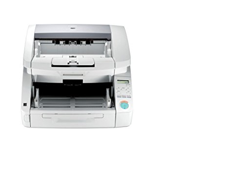 Canon DR-G1100 imageFORMULA Production Document Scanner by Canon
