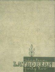 (Custom Reprint) Yearbook: 1942 Greater Latrobe High School - Latrobean Yearbook (Latrobe, PA)