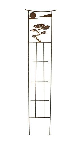 Bonsai Tree Trellis | Trellis For Climbing Plants | Metal Trellis Wall |  Metal Trellis Large